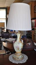 Living Room Lamp $125